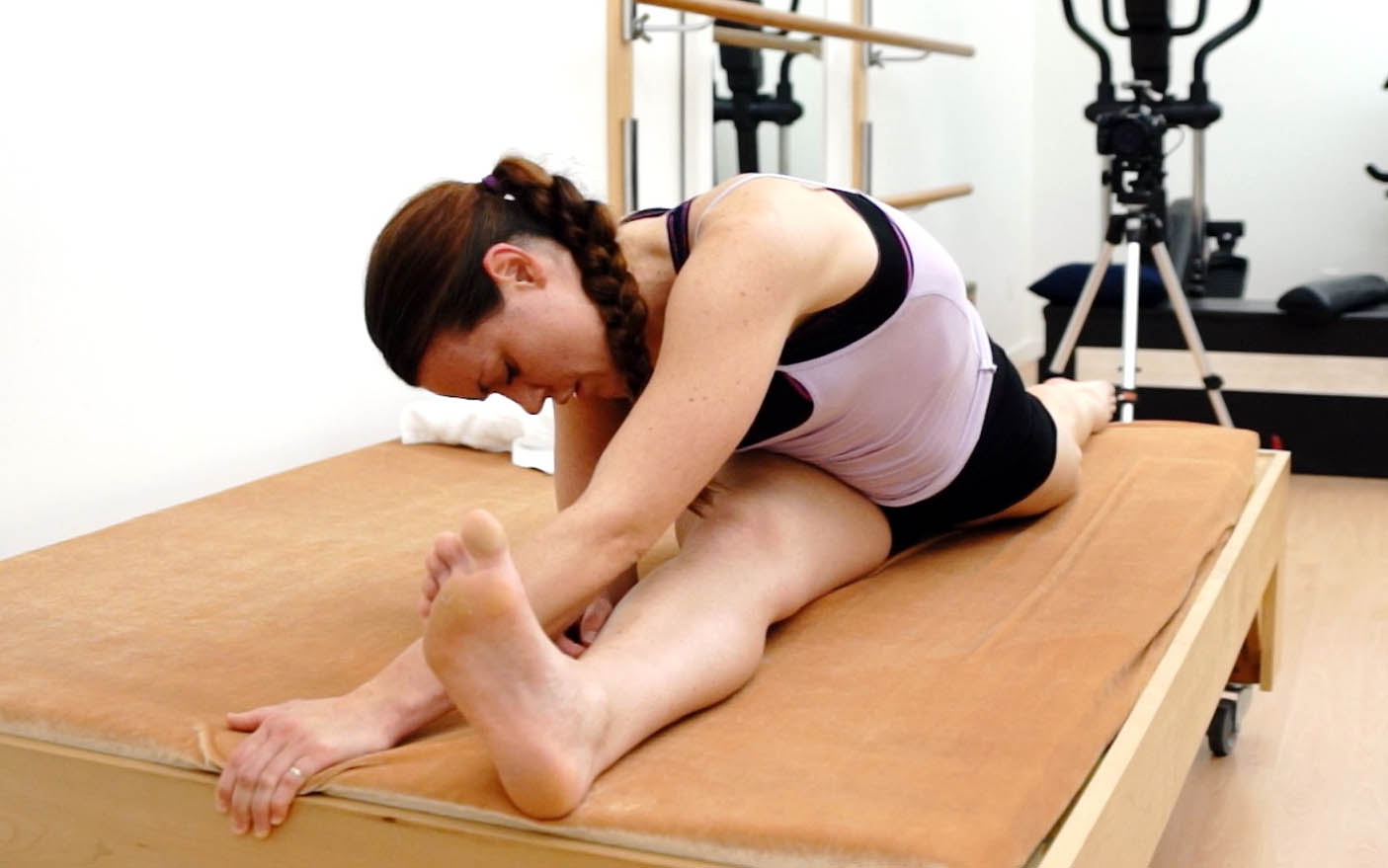 Does Regular Exercise Eliminate Pain? The Dynamic Balance Answer.